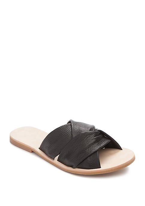 Rio Vista Slide Sandals