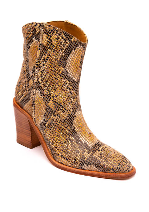 Free People Barclay Ankle Boots