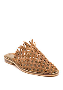 Mirage Woven Flats by Free People
