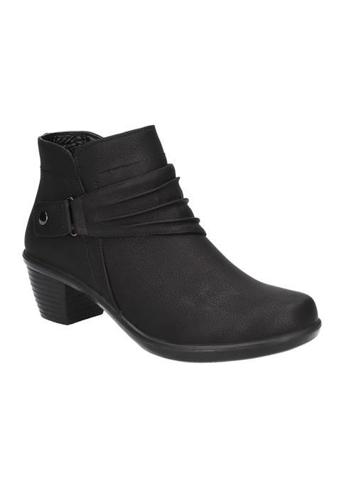 Easy Street Damita Comfort Booties