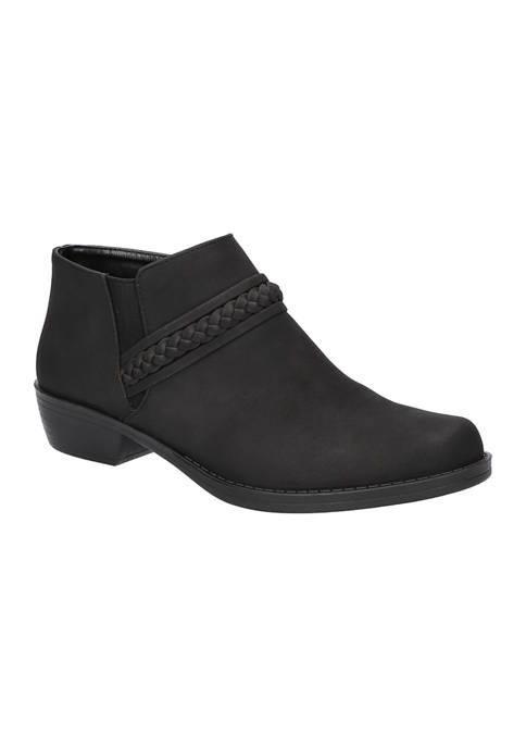 Jalia Stretch For Fit Booties