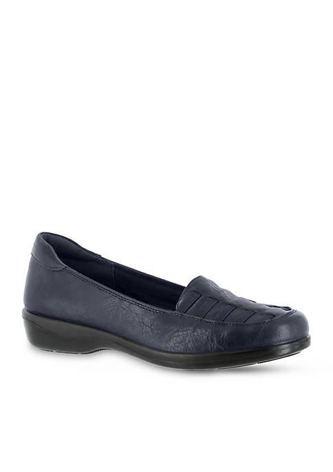 Genesis Slip On Shoes