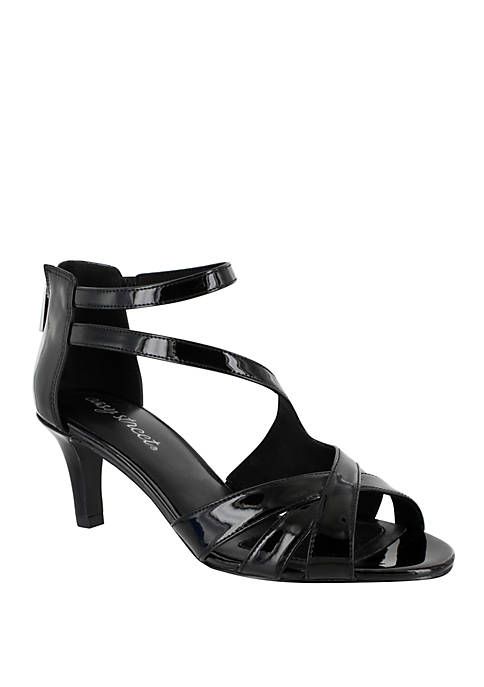 Easy Street Brilliant Dress Sandal
