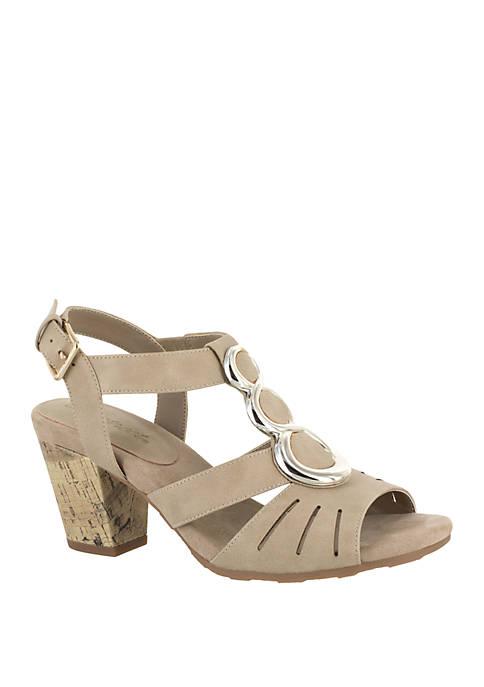 Easy Street Casey Casual Sandal