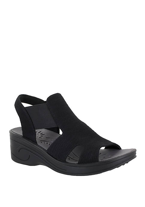 Easy Street Bouncy Comfort Sandal