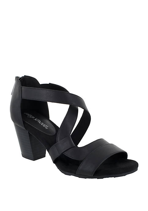 Easy Street Amuse Sandal