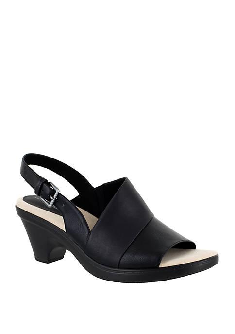 Irma Slingback Dress Sandal