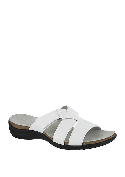Easy Street Frenzy Casual Sandal