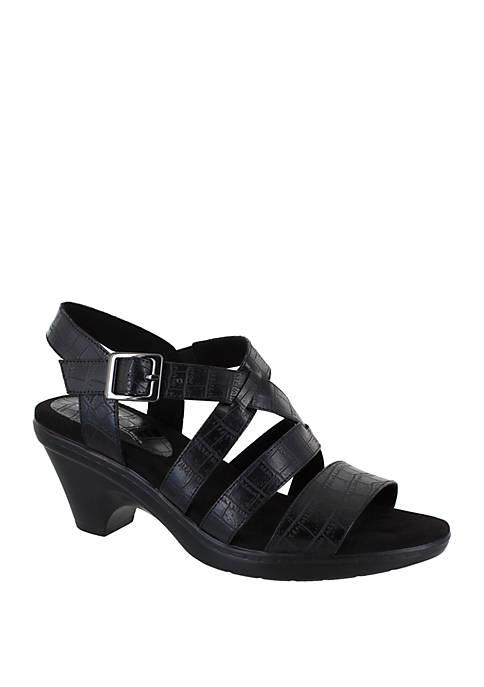 Easy Street Gretchen Dress Sandal