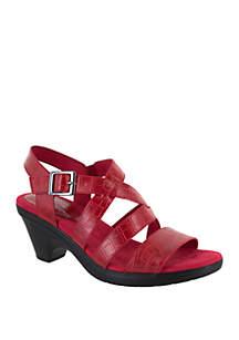 Gretchen Dress Sandal