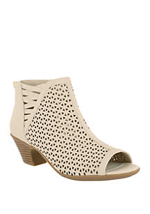 7cb0abced04f Sam Edelman Rubie Espadrille Wedge Sandals · Easy Street Jenny Open Toe  Bootie