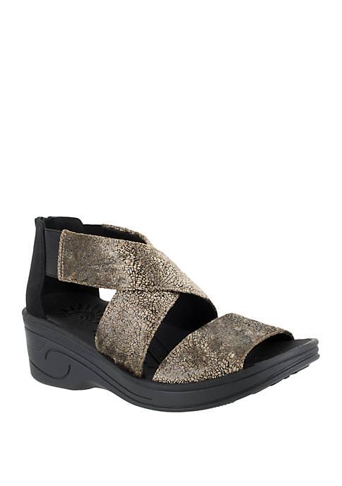 Sublime Comfort Sandal