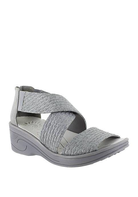 Easy Street Sublime Comfort Sandal