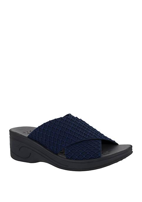 Agile Comfort Sandal