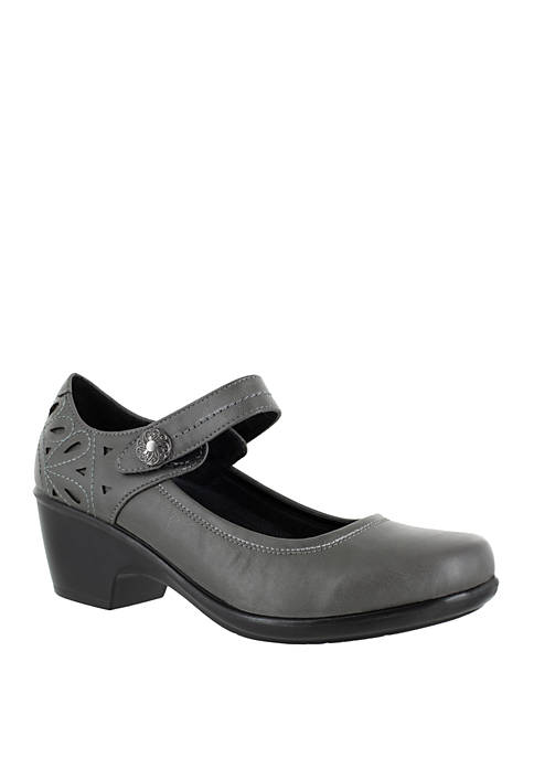 Easy Street Camellia Dress Casual Mary Janes