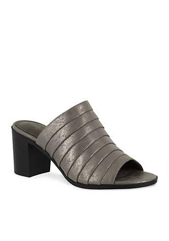 Easy Street Chella Women's ... Block Heel Sandals rjBoltJG
