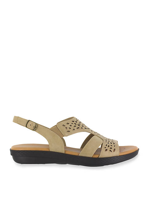 Easy Street Bolt Sandal