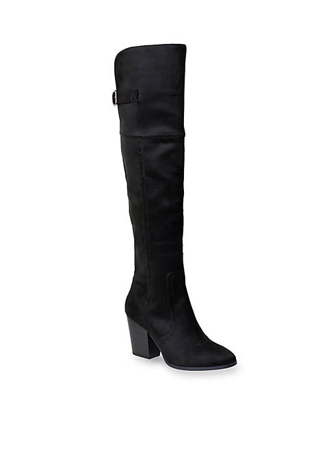 Easy Street Maxwell Tall Boot