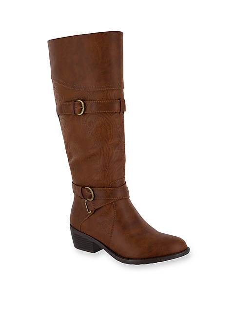 Easy Street Kelsa Tall Boot