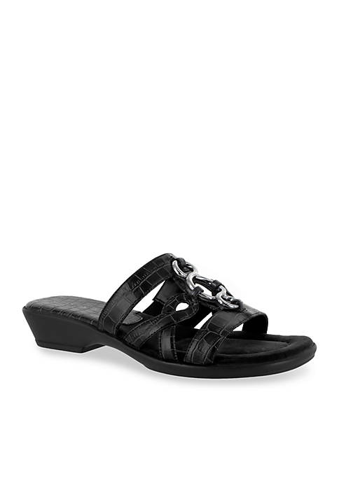 f01aa864ffc Vionic High Tide Sandal - Available in Extended Sizes