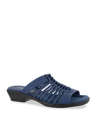 Easy Street Nola Slide Sandals OEBM33