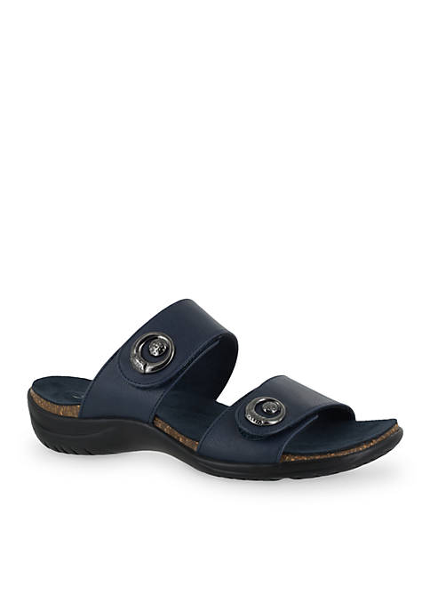 Easy Street Dory Slide Sandal