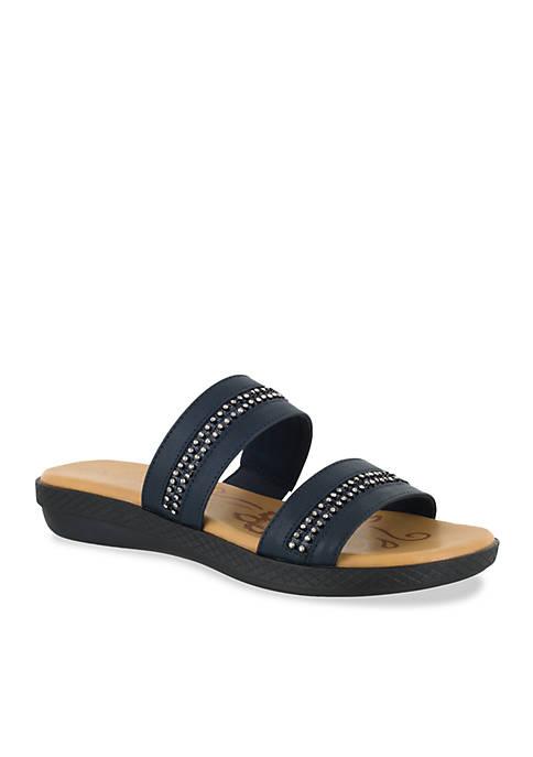 Dionne Slide Sandals