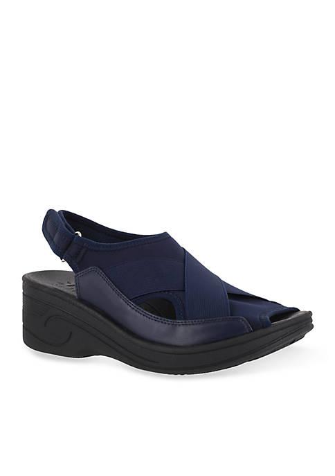 Easy Street Delight Sandals