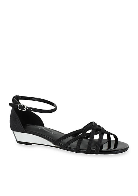 Easy Street Tarrah Dress Sandals
