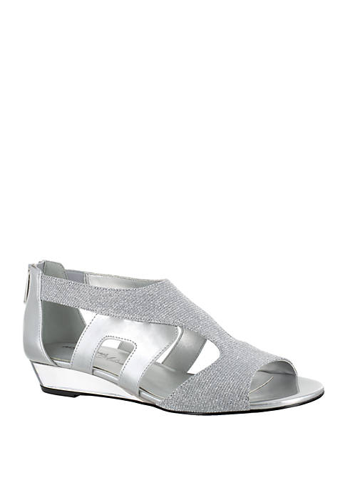 Easy Street Abra Dress Sandals