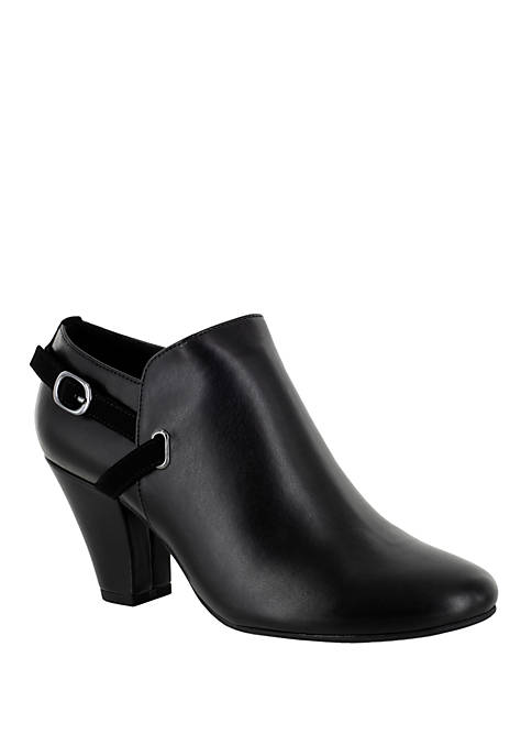 Easy Street Freda Dress Shooties