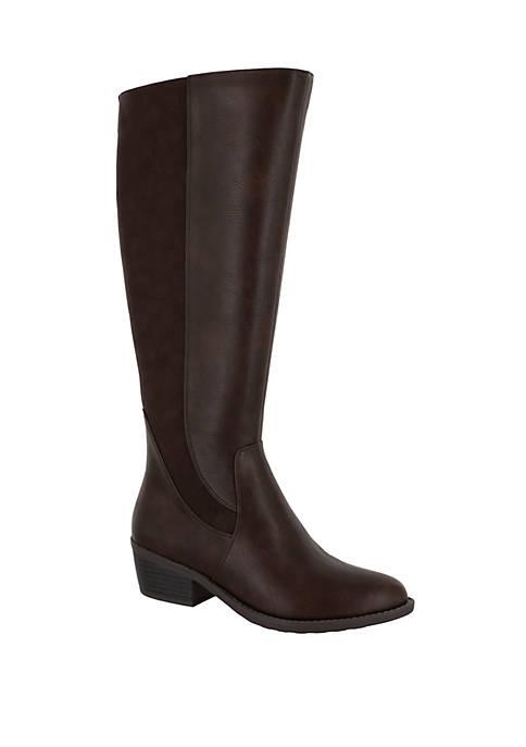 Cortland Riding Boots