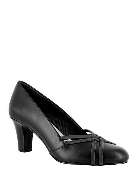 Easy Street Orlene Dress Pumps