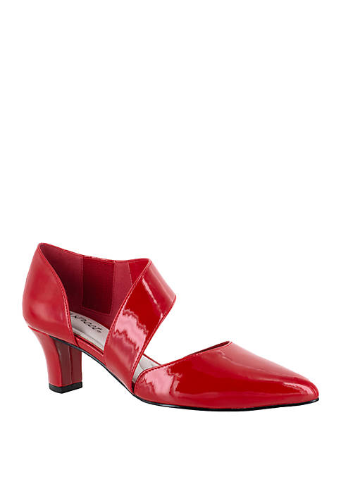 Easy Street Dashing Dress Shoes