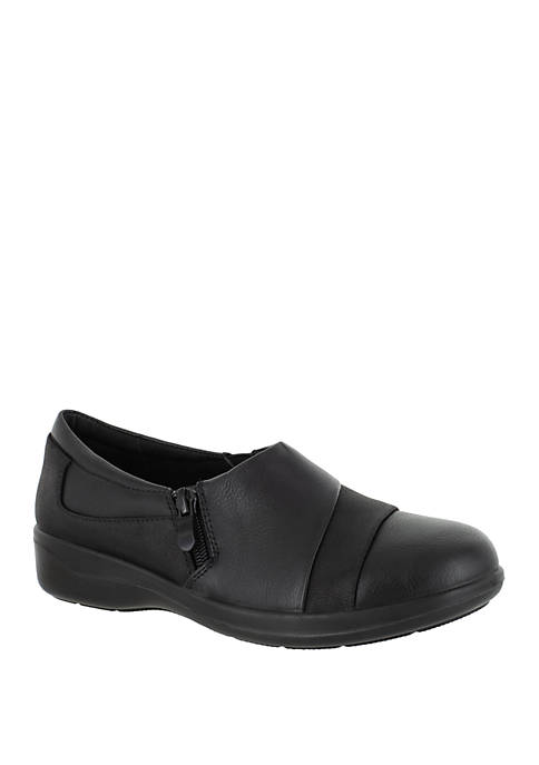 Easy Street Gavyn Comfort Slip On Shoes