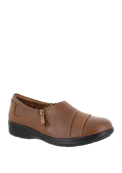 Gavyn Comfort Slip On Shoes