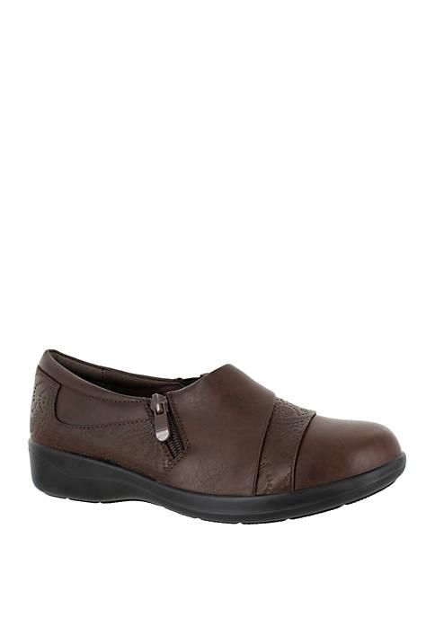Easy Street Gavyn Comfort Slip On Shoes