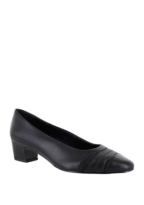 Easy Street Babette Dress Pump