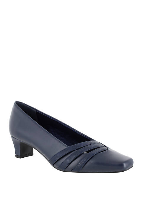 Easy Street Entice Dress Shoes