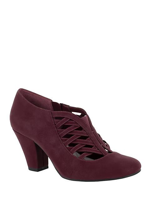 Easy Street Emmy Dress Shoes