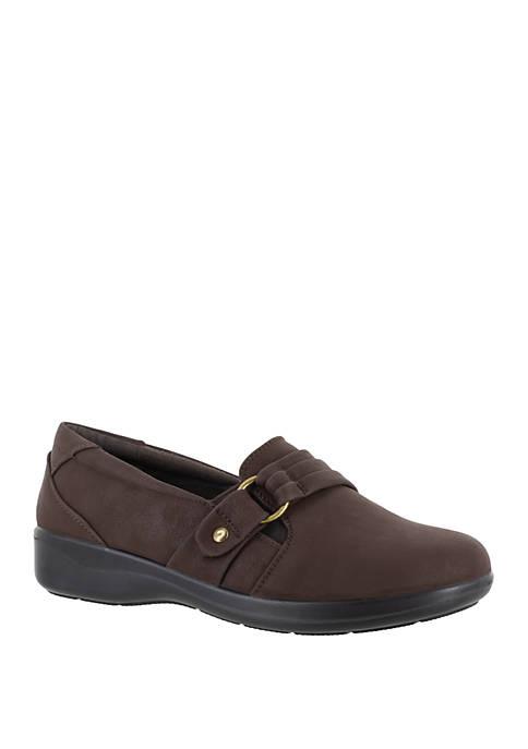 Easy Street Tully Comfort Slip On Shoes
