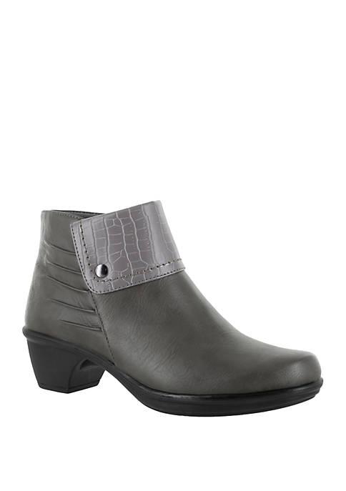 Easy Street Jayden Comfort Booties