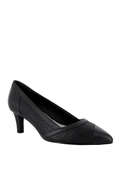 Easy Street Serendipity Dress Pumps