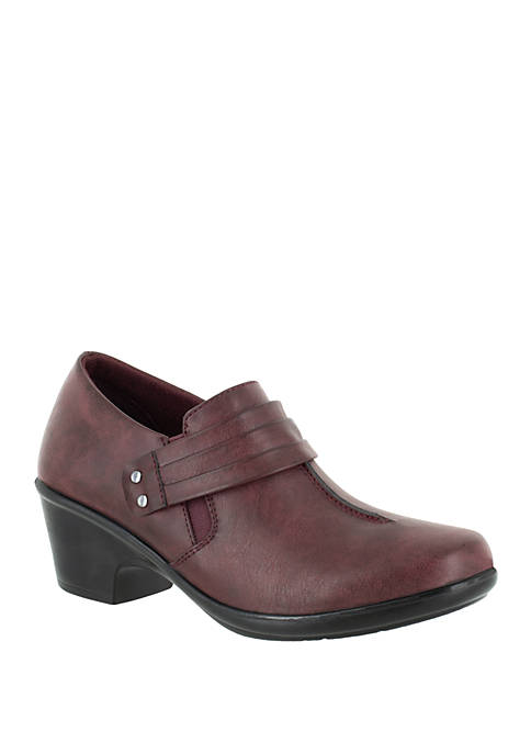Graham Dress Casual Shooties