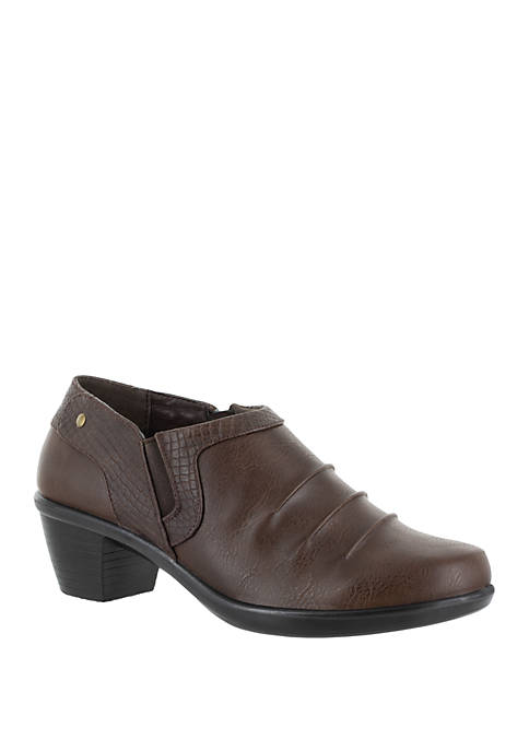 Easy Street Cleo Dress Casual Shooties