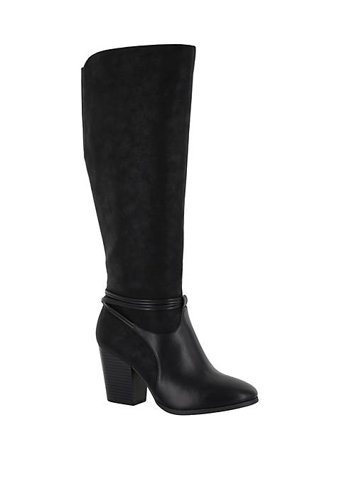 Easy Street Premium Tall Boots