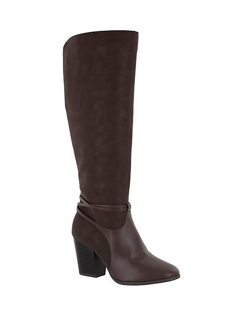 Premium Tall Boots