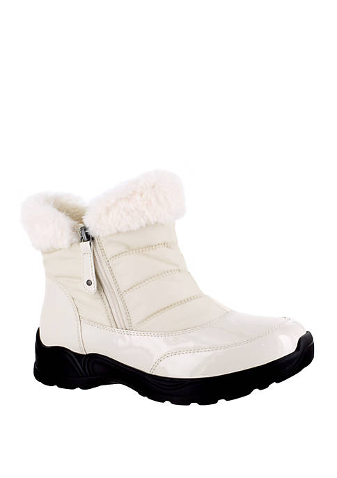Womens Easy Dry Frosty Waterproof Weather Boots