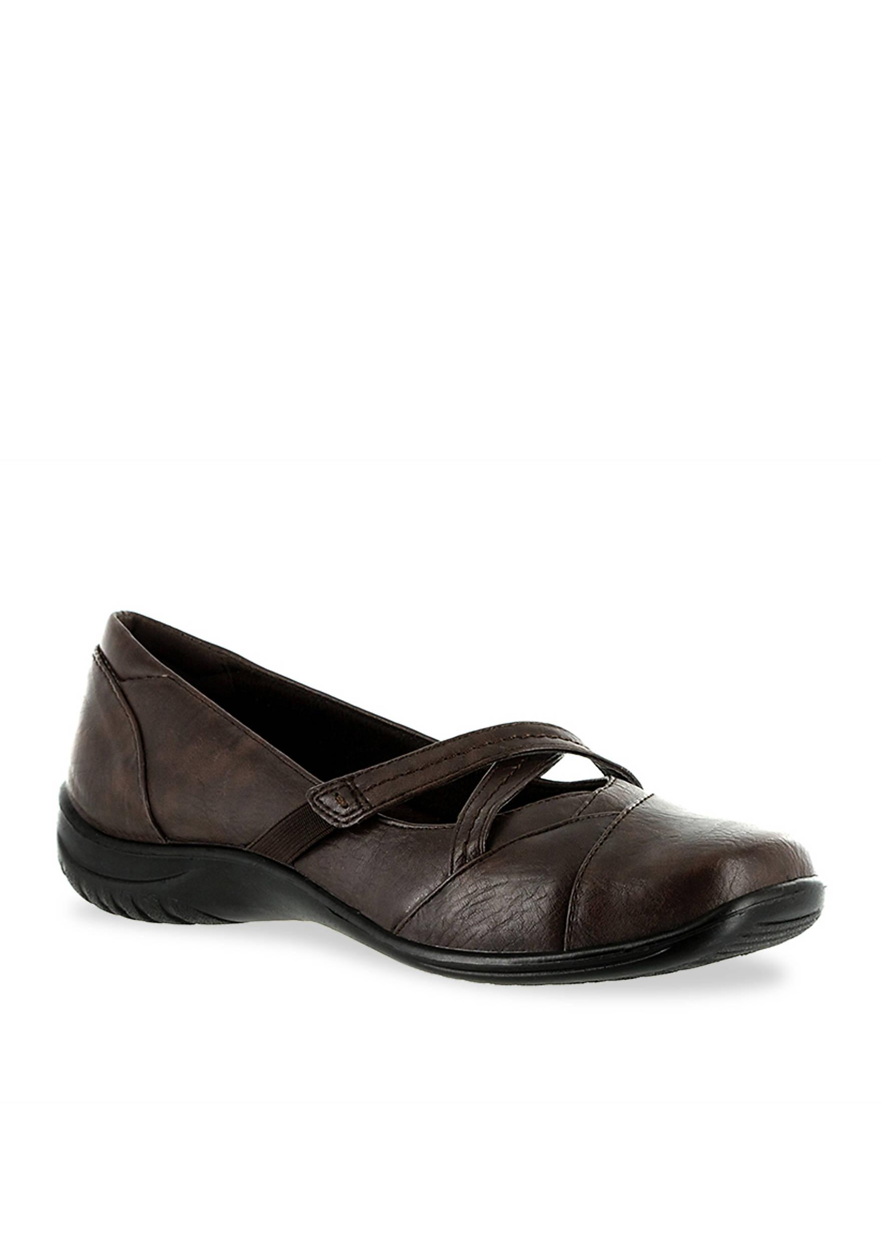 Easy Street Vista Flats Women's Shoes HOFUFQZs
