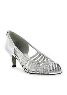Sparkle Evening Shoe